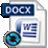 Free Docx to TXT Converter
