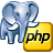 PostgreSQL PHP Generator