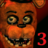The Return To Freddy's