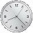 ArtPlus Clock 'n' Count