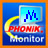 Phonik System Monitor