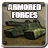 Armored Forces - World of War