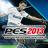 Pro Evolution Soccer 2013 (Update Euro 2016)