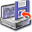 Windows NT Backup - Wiederherstellungsprogramm
