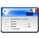 CodFiscPro - Calcolo del Codice Fiscale