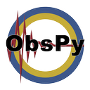 ObsPy