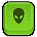 Keyboard & Aliens