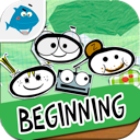 Beginning (The Deskplorers - Try-It Chapter - for 7 to 11 yo kids)