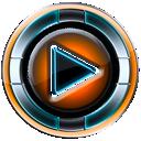 Aurora Blu-ray Player