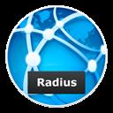 Admin Tool Radius