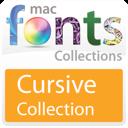 MacFonts-CursiveFonts