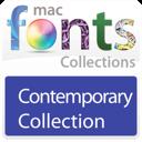 MacFonts-ContemporaryFonts