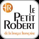 Le Petit Robert 2014