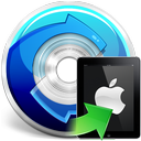 MacX Free DVD to iPad Ripper for Mac