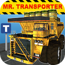 Mr. Transporter - Truck Driving Simulator