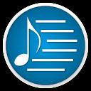 iTunes Lyrics App