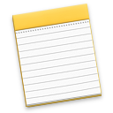 Notes by Apple Inc.