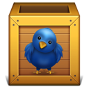Downloader for Twitter