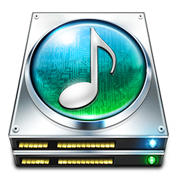 TuneSpan — Your iTunes Library on Multiple Drives