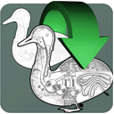 Automatic Duck Media Copy