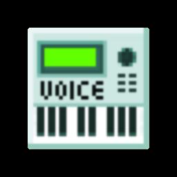 MOXF Voice Editor