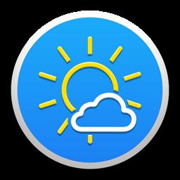World Weather Forecast - Meteogram