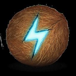 coconutBattery