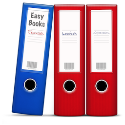 Easy Books