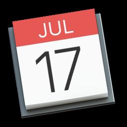 Calendar by Apple Inc.