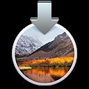 Install macOS High Sierra