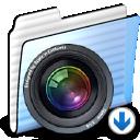 Aperture Hot Folder