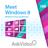 AV for Windows 8 - Meet Windows 8