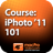 MPV's iPhoto '11 101 - Core iPhoto '11