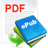 PDF to ePub Converter