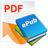 iStonsoft ePub to PDF Converter for Mac