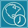 Menubar World Clocks