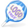 Logo Pop Free