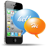 3herosoft iPhone SMS to Computer Transfer