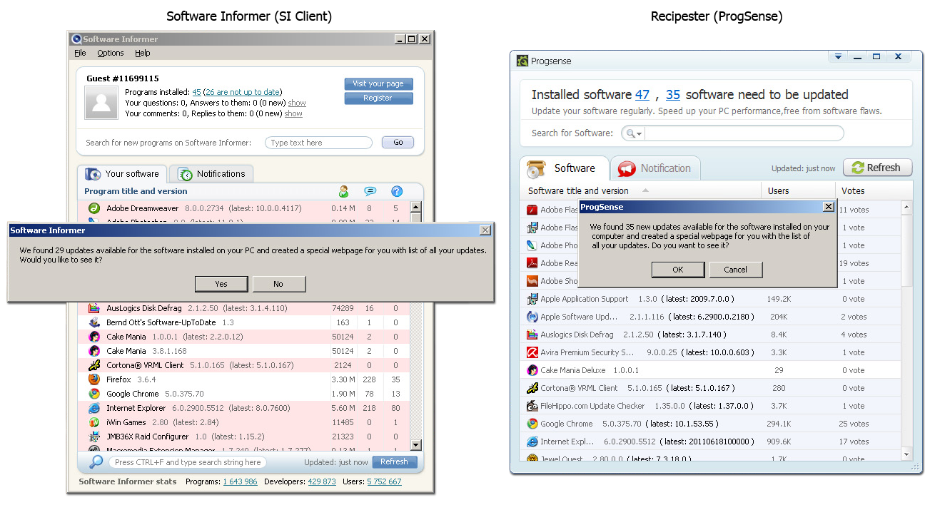 Software Informer - Download
