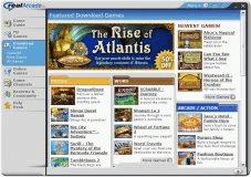 Real Arcade - Download Games
