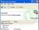 Synchronization - Exchange Server