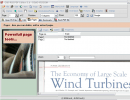 PDF pages viewer