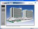 Visual building search