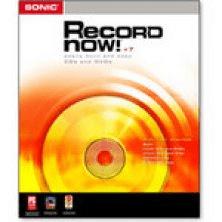 RecordNow Box