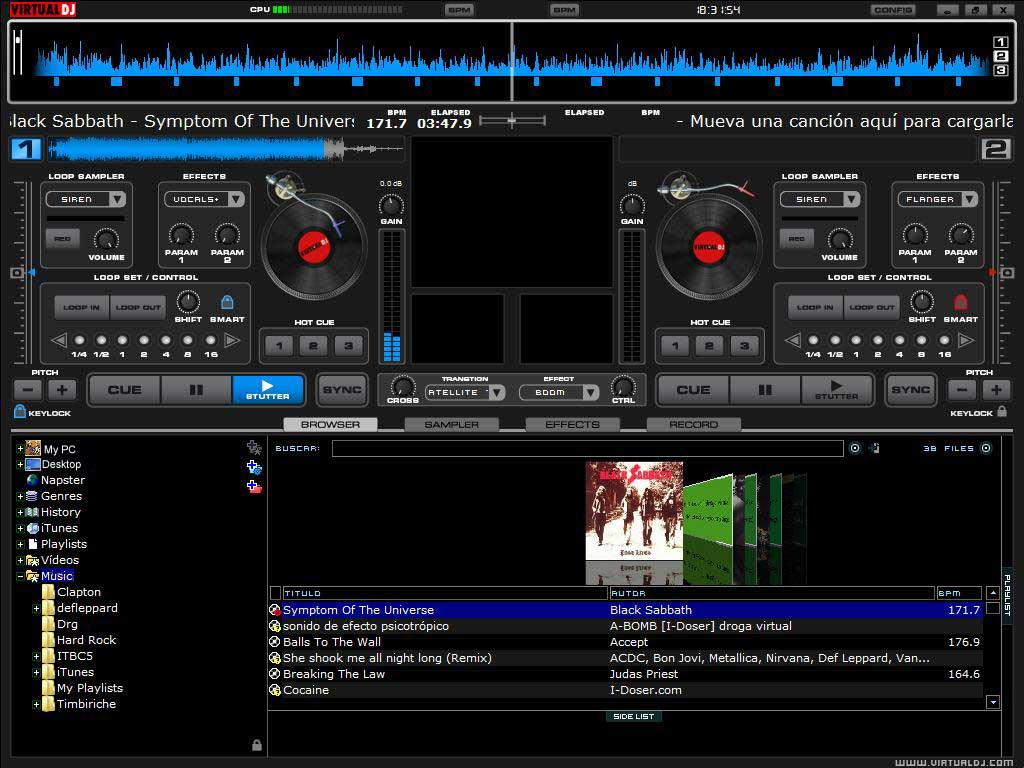 View all. virtual dj software trial demo version.