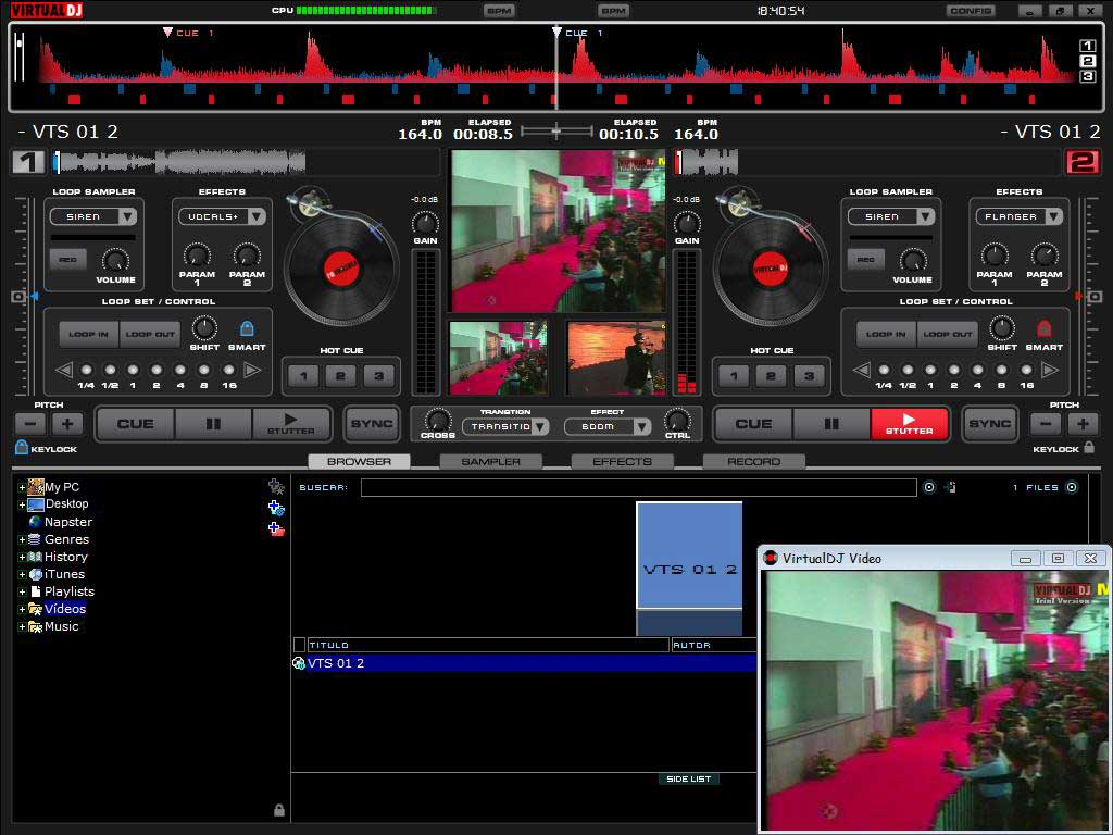 Latest virtual dj | Download Virtual DJ 8 2 Latest Version  2019-01-27