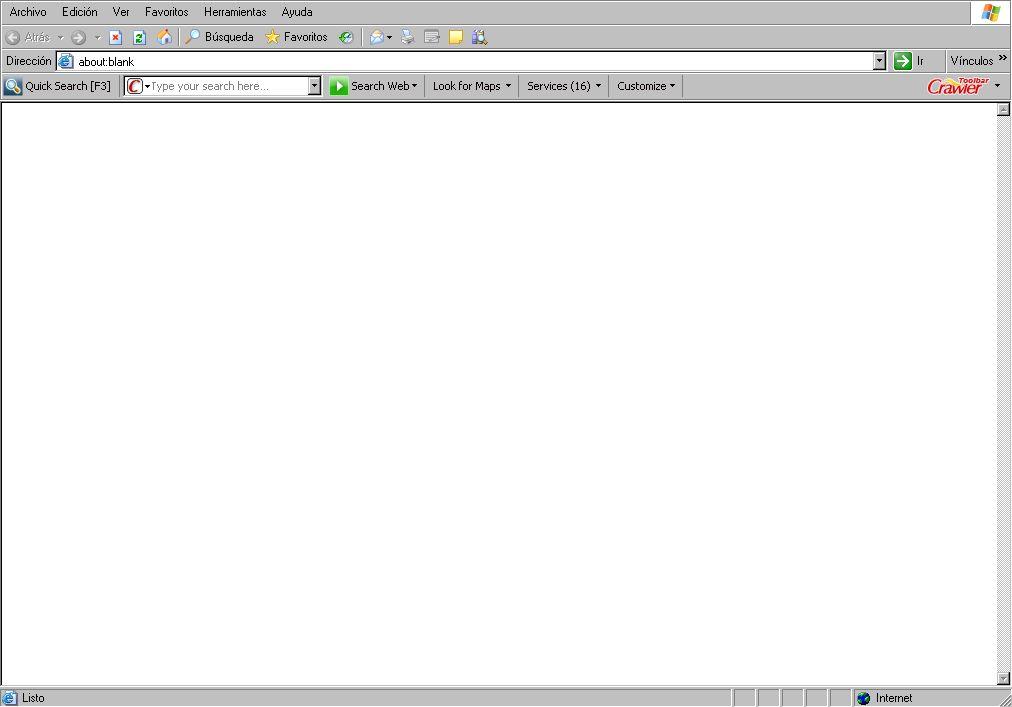 Browser toolbar