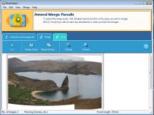 Photostitch Windows 7