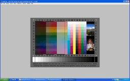 VuePrint Main Screen