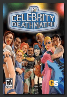 Allow It Celebrity Death Match GIF - AllowIt ...
